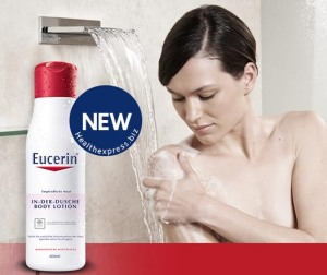 Eucerin Body Lotion